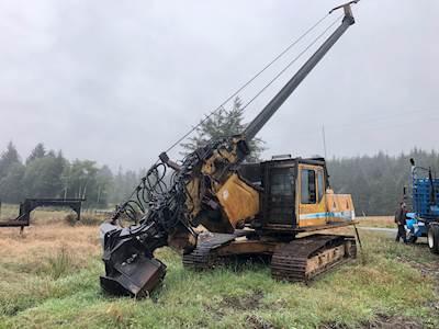 Logging Equipment For Sale - CC Heavy Equipment