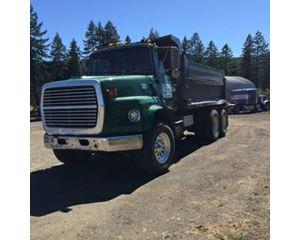 Ford Dump Truck Dump Truck