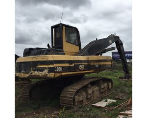 Caterpillar 330B-LL Yarder