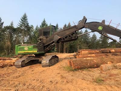Logging Equipment For Sale Cc Heavy Equipment