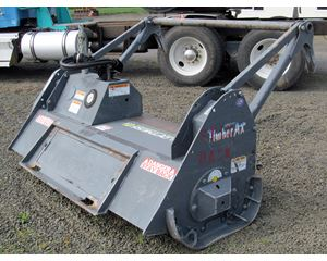 Nearly NEW Loftness AXH73 Mulcher