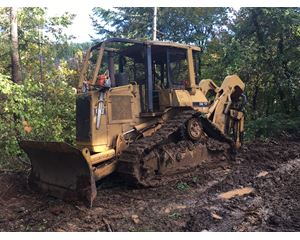 1996 Caterpillar D4H Skidder