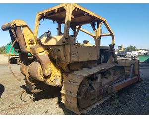 1970 Caterpillar D6C Skidder