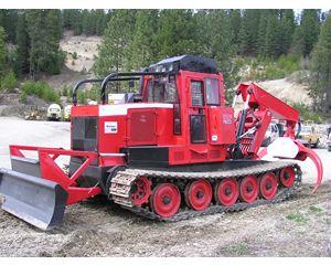 KMC 2500P Skidder