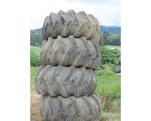 Firestone Skidder Heavy Equipment Tire