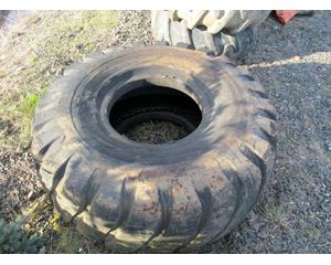 Scraper Tires Heavy Equipment Tire
