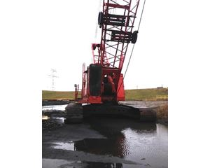 Manitowoc 3950D Crane