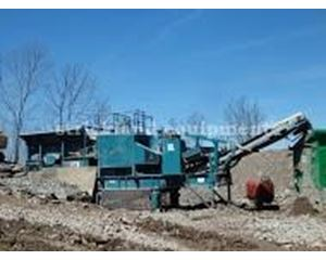 BROWN LENOX 42x26 Crushing Plant
