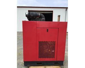 John Deere 4045HF Generator Set
