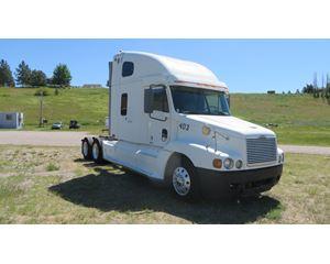 Freightliner CENTURY CLASS Conventional Truck