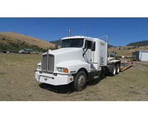 Kenworth conventional Conventional Truck