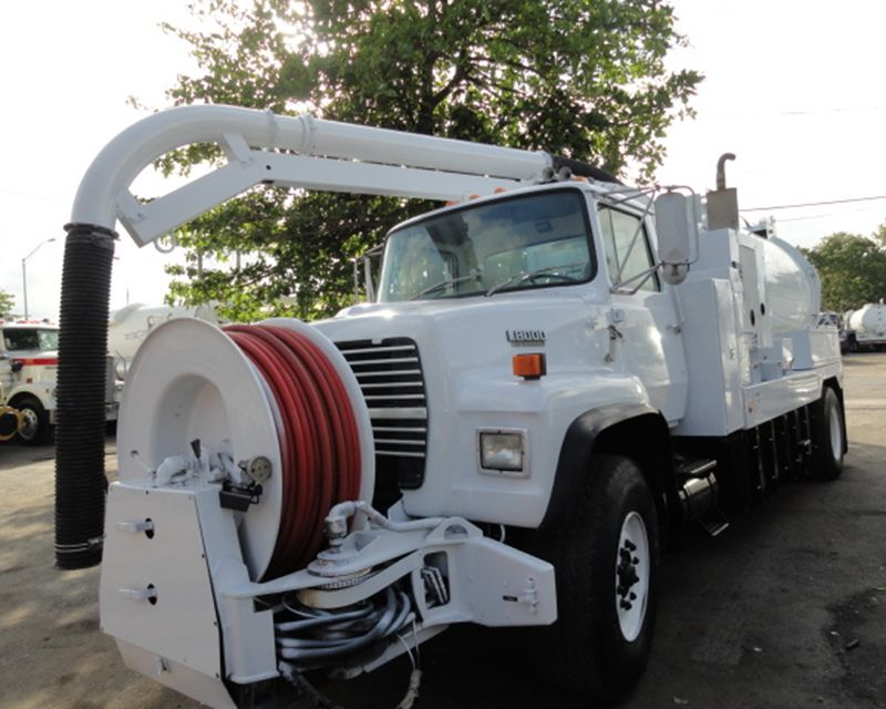 Hydro Excavation Truck Sales In Florida Autos Weblog