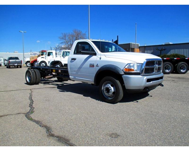 2011 dodge ram 5500 medium duty cab chassis truck for sale salt lake city ut. Black Bedroom Furniture Sets. Home Design Ideas