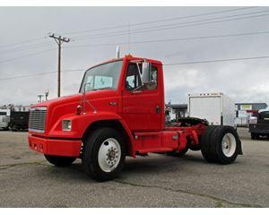 Freightliner FL70 Day Cab Truck