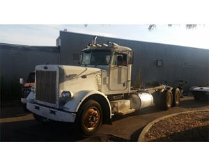 Peterbilt 359 Day Cab Truck