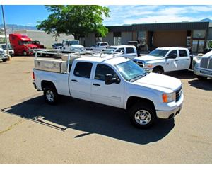 GMC 2500HD Service / Utility Truck