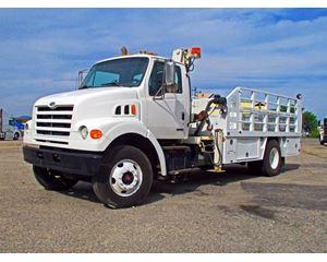 Sterling L7501 Service / Utility Truck