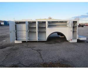 MCB 13 FT Service Truck Body