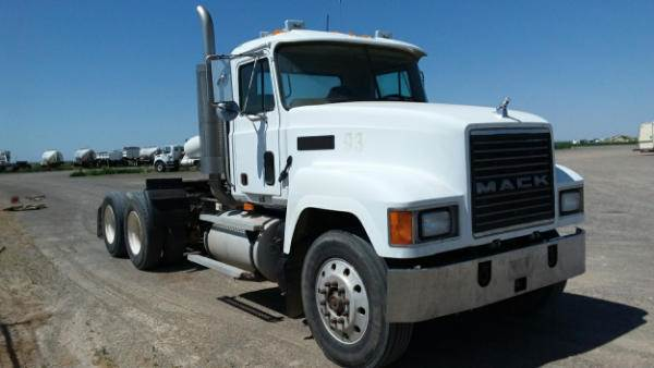 2001 Mack CH613 Day Cab Truck For Sale | Amarillo, TX