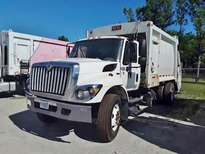 Trash Trucks For Sale >> International Garbage Trucks For Sale Mylittlesalesman Com