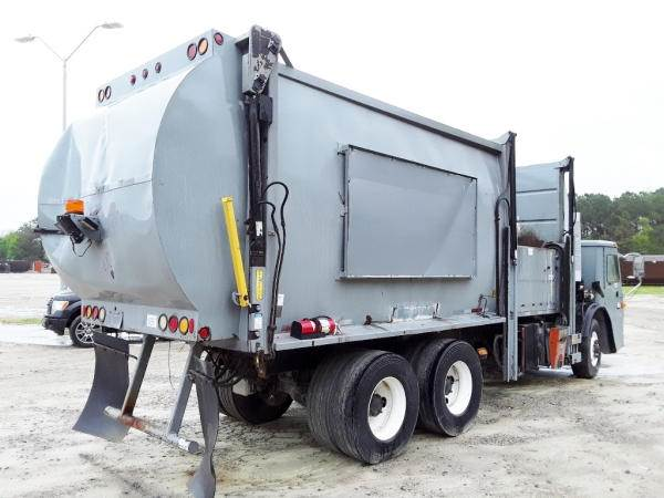 2006 Mack LE613 Garbage Truck For Sale | Henderson, NC