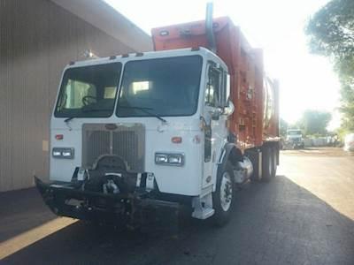 Garbage Trucks For Sale   MyLittleSalesman com