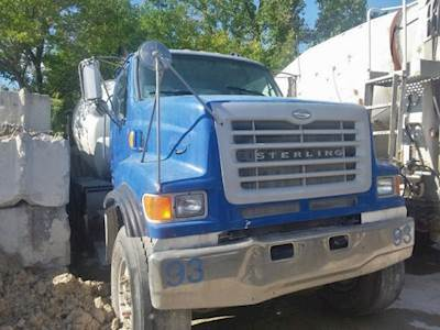2006 Sterling LT9500 Mixer / Ready Mix / Concrete Truck