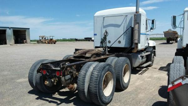 1999 Mack CH613 Sleeper Semi Truck For Sale | Amarillo, TX