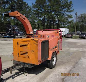 Vermeer BC1000XL Wood Chippers For Sale   MyLittleSalesman com