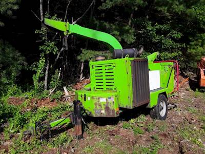 Used Biomass & Recycling Equipment For Sale
