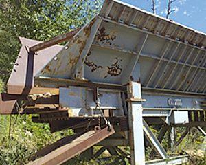 Pioneer 48x20 VGF Crushing Plant