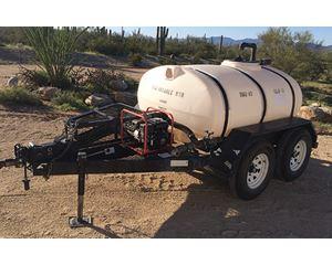 Water Dog 500 Tank