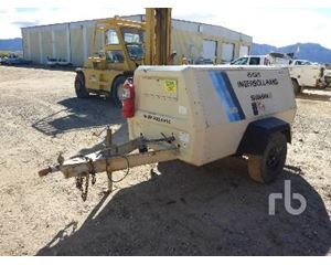 Ingersoll-Rand 185 Air Compressor