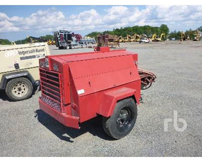 1990 Smith 100 Air Compressor For Sale - North East, MD