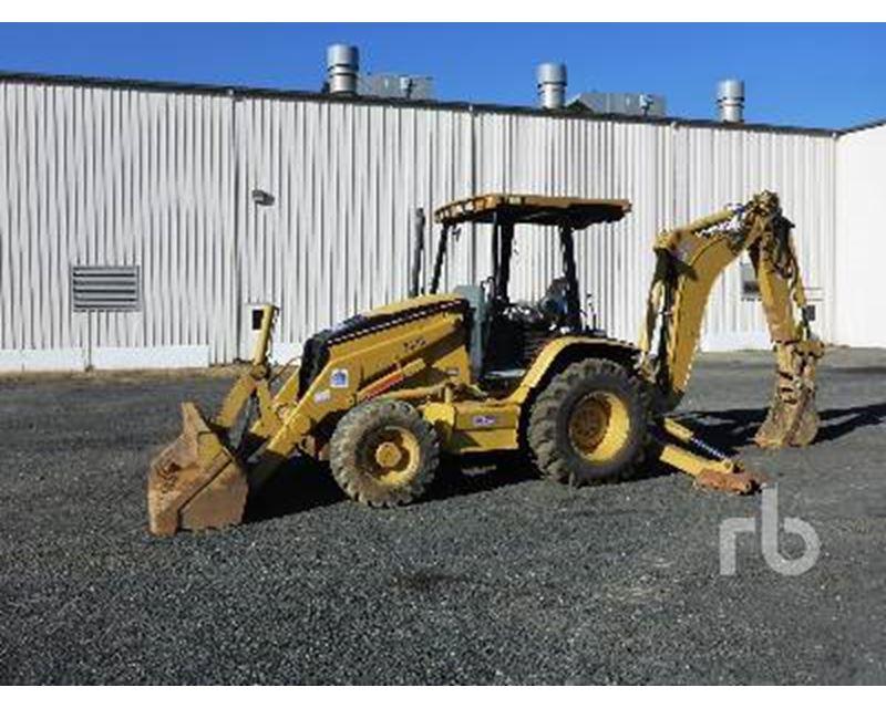 Cat 416d backhoe for sale / Hrb coin holder kit