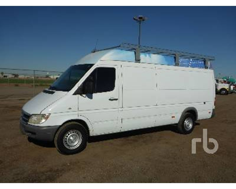 Used Sprinter Vans For Sale From Germany.html   Autos Weblog
