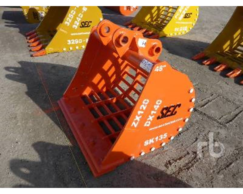Dunnigan (CA) United States  city images : ... Excavator Bucket For Sale Dunnigan, CA MyLittleSalesman.com