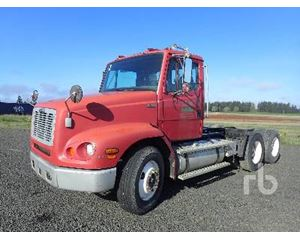 Freightliner FL112 Cab & Chassis Truck