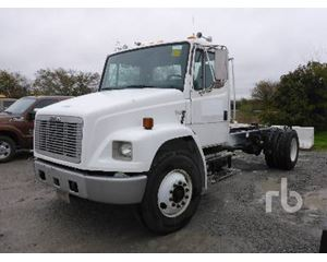 Freightliner FL70 Cab & Chassis Truck