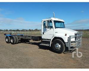 Freightliner FL80 Cab & Chassis Truck