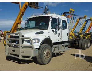 Freightliner M2 Cab & Chassis Truck