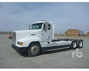 Freightliner Cab & Chassis Truck