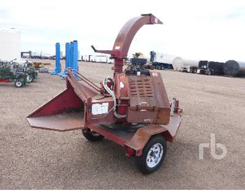 Toro Wood Chipper Grinder For Sale Longmont Co