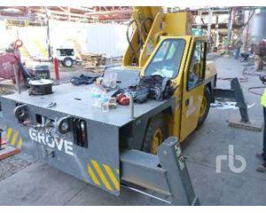 Grove YB4411 Crane