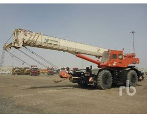 Tadano TR-500EX Crane