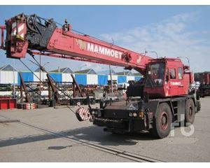 Tadano TR250EX Crane