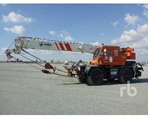 Tadano TR280XL Crane