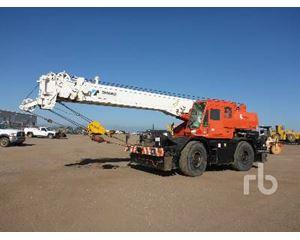 Tadano TR300E Crane