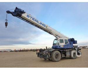 Tadano TR300XL-4 Crane