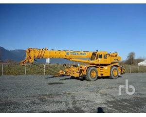 Tadano TR500XL-3 Crane